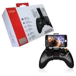 Controle Joystick Bluetooth Ipega 9021 Celular Games