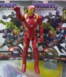 Homem de Ferro Avengers