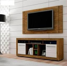 Rack+Painel Firenze TV50