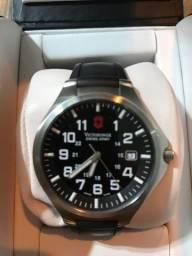 Relógio masculino marca suíça VICTORINOX