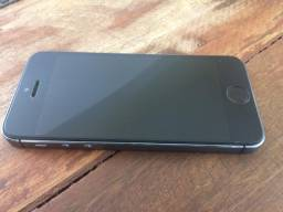 Iphone 5s - 64GB preto