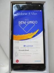 Asus Zenfone 4 max 16 Gb