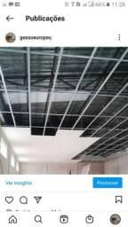 Rebaixamentos de teto 6x sem juros