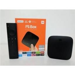 Mi Box Android 4K