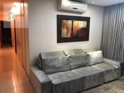 Título do anúncio: Apartamento com 4 dormitórios, 250 m² - venda por R$ 2.500.000,00 ou aluguel por R$ 12.000