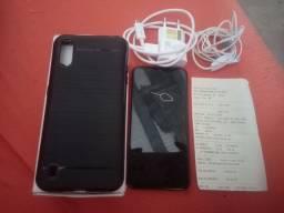 Samsung A01 Novo pra hoje