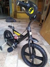 Bike Batman infantil