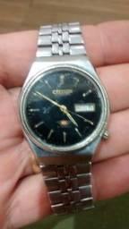 Vendo relógio citizen automático: (Relíquia)