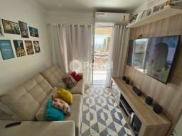 Apartamento Ed. Morada do Parque, com moveis planejados e ar condicionados, andar alto