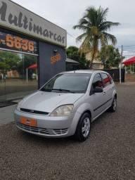 Fiesta Hatch 1.0 4p