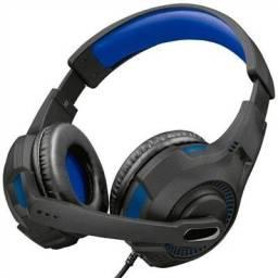 Headset Trust Gxt 307 Gamer Ravu P2 Pc Xbox One Ps4
