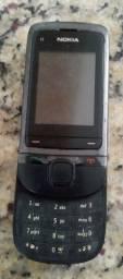 Nokia flip