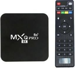 Vendo aparelho TV box 3 meses d uso