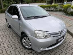 Etios 2013/2013 1.5 Xs Sedan 16v Flex 4p Manual