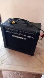 Cubo sound maker