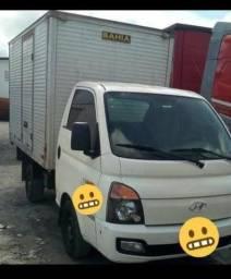 Transporte carga mudança e carreta