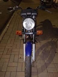 Vendo 2 motos (LEIA A DESCRICAO COM ATENCAO)