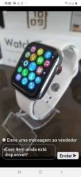 Smartwatch X16 - Watch 6 Faz e recebe  ligações