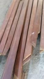 Forro de madeira de ype