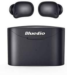 Fone Bluedio T-Elf 2 Tws Bluetooth 5.0