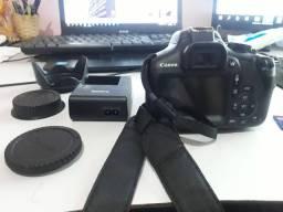Canon T6 + Acessórios
