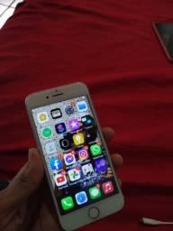 Vendo iPhone 7 32GB todo ok