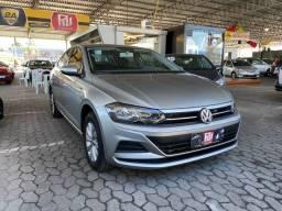 VW Virtus MSI 1.6 Flex Auto (2019) Gar. Fábrica IPVA 2021 PG