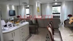 Apartamento à venda com 3 dormitórios em Santa terezinha, São paulo cod:284636