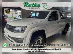 AMAROK CS2.0 16V/S2.0 16V TDI 4x2 Diesel