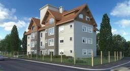 Apartamento com 3 dormitórios à venda, 82 m² por R$ 798.979 - Avenida Central - Gramado/RS