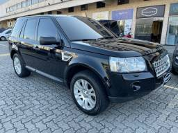Freelander 2010 SE Blindada