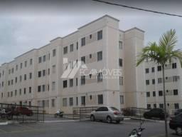 Apartamento à venda com 2 dormitórios em Colina de laranjeiras, Serra cod:57f46b51a9a