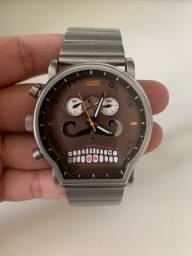 Relógio Caveira Mexicana ChilliBeans