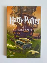 Harry Potter e a Câmara Secreta, o Enigma do Príncipe e as Relíquias da Morte