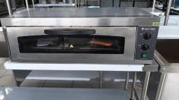 Forno elétrico p/ pizza WP-80 Wictory - Thaís *