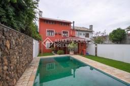 Casa à venda com 3 dormitórios em Espírito santo, Porto alegre cod:242628