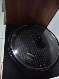 Bendo grill