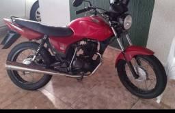 CG Titan 150cc 2008