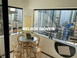 Locação Anual Mobiliado com 02 Dormitórios Localizado no Centro em Balneário Camboriú/SC
