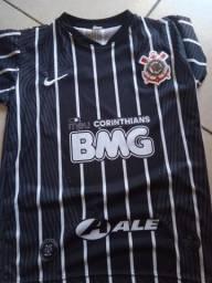 Blusa Corinthians pai & filho