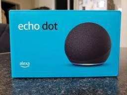 Echo dot 4th geração