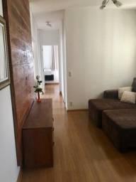 T.A. Excelente Apartamento 3Q em Bento Ferreira- Porteira Fechada