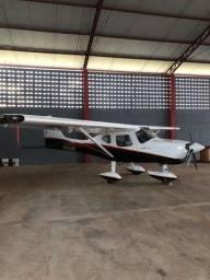 Avião Conquest disponível