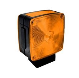 Lanterna Pisca Dianteira Direito/Esquerdo Base Reta MB   Pradolux   Ref: PL04082101