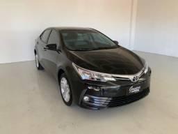 Título do anúncio: Toyota Corolla 2.0 XEI 2017/2018