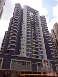 Apartamento com 2 dormitórios para alugar, 70 m² por R$ 2.300,00/mês - Zona 07 - Maringá/P