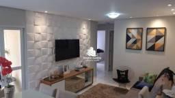 Apartamento com 3 dormitórios à venda, 74 m² por R$ 315.000 - Cajuína Residence - Teresina