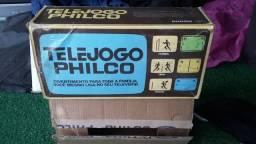 Vídeo Games Telejogo original 70'/80'