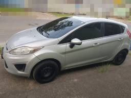 Ford New Fiesta 1.6 SE 2013 (Mexicano) com GNV