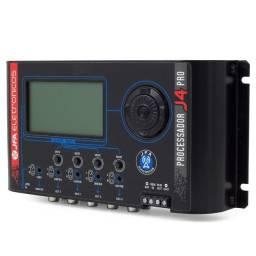 Processador de Audio Digital JFA J4 Pro